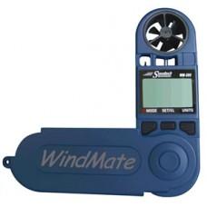 WM-300 Windmate Anemômetro Portátil com Direção do Vento e Umidade Relativa