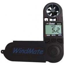 WM-350 Windmate Anemômetro Portátil e Estação Metereológica Multifuncional